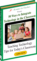 50  Ways to Integrate Technology in the Classroom