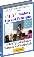 Teaching Tips and Techniques