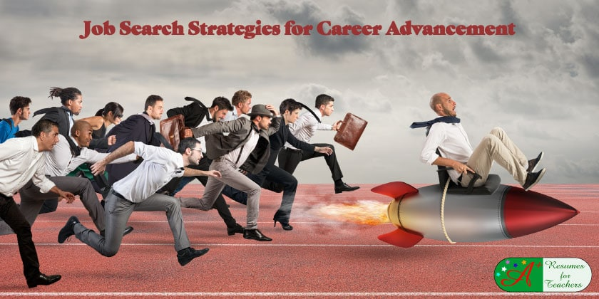 Job Search Strategies for Career Advancement