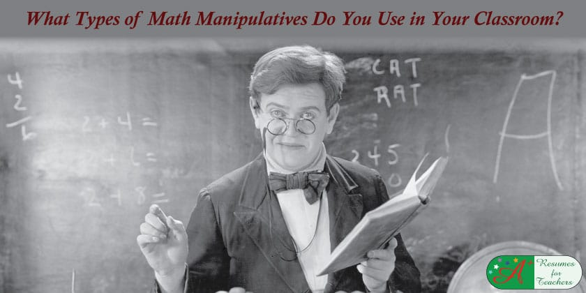 """""""What Types of Math Manipulatives Do You Use in Your Classroom?"""" is locked What Types of Math Manipulatives Do You Use in Your Classroom?"""