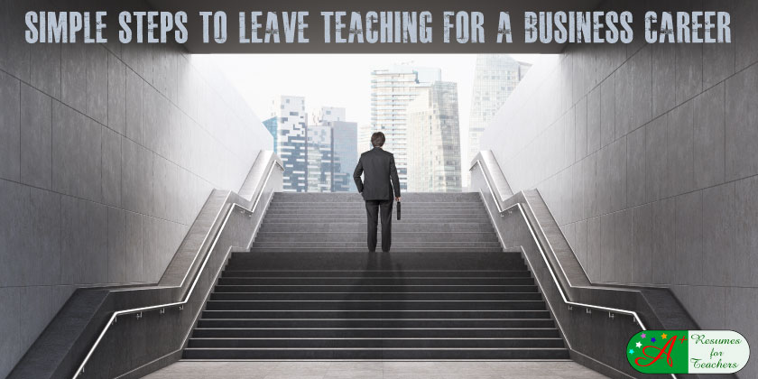 how to leave a teaching job gracefully