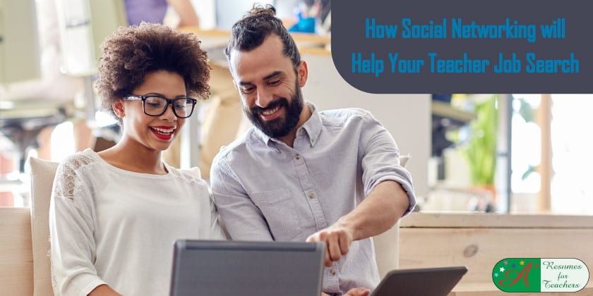 How Social Networking will Help Your Job Search