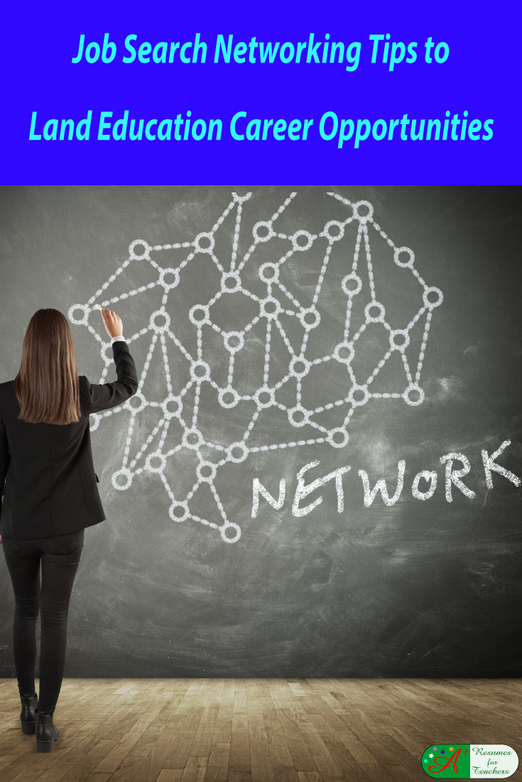 Networking In The Field of Education