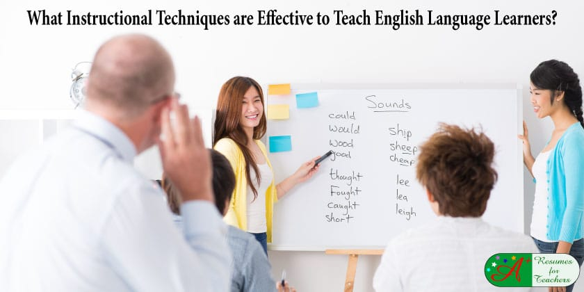 should english teachers speak the language Teaching english as a foreign language (tefl) refers to teaching the english language to students with different first languagestefl can occur either within the state school system or more privately, at a language school or with a tutortefl can also take place in an english-speaking country for people who have immigrated there (either.