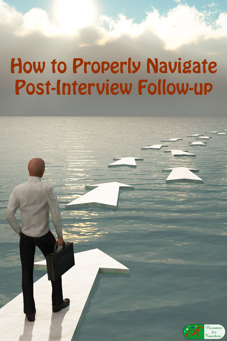 how to properly navigate post