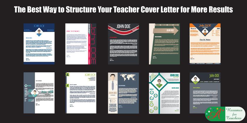 Structure your cover letter bg altavistaventures Images