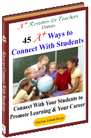 45 Ways to Connect With Students