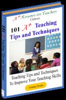 A+ Teachers' Interview Edge