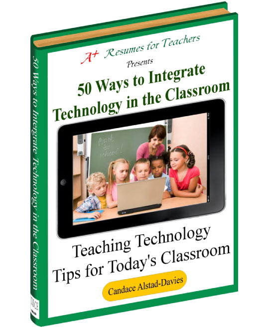 50 Ways to Integrate Technology in the Classroom ebook