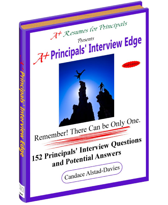 A+ Principals Interview Edge ebook