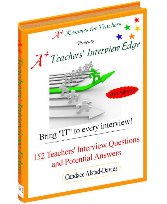 152 Teacher Interview Questions and Answers