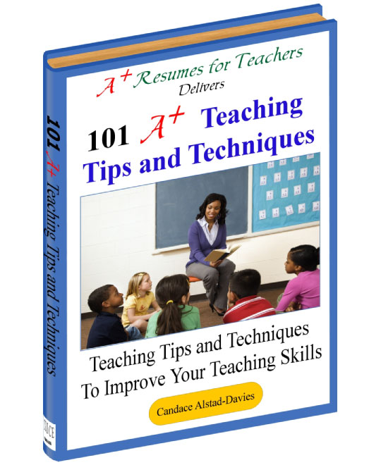 101 A+ Teaching Tips and Techniques ebook