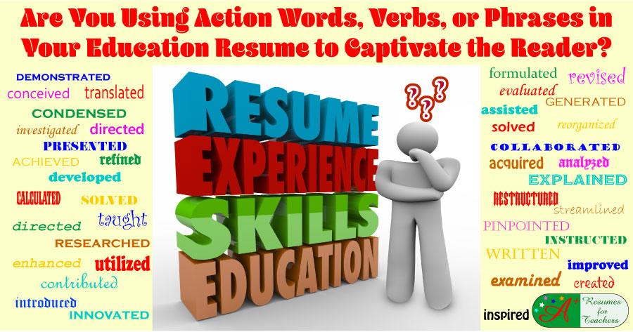 descriptive phrases for resume resume fraud
