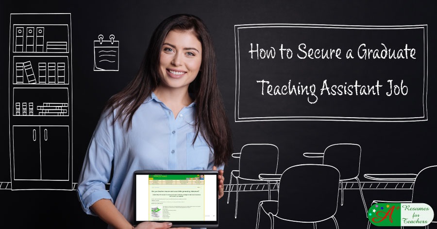 How to Secure a Graduate Teaching Assistant Job to Kickstart Your Education Career
