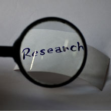 Research the school and more