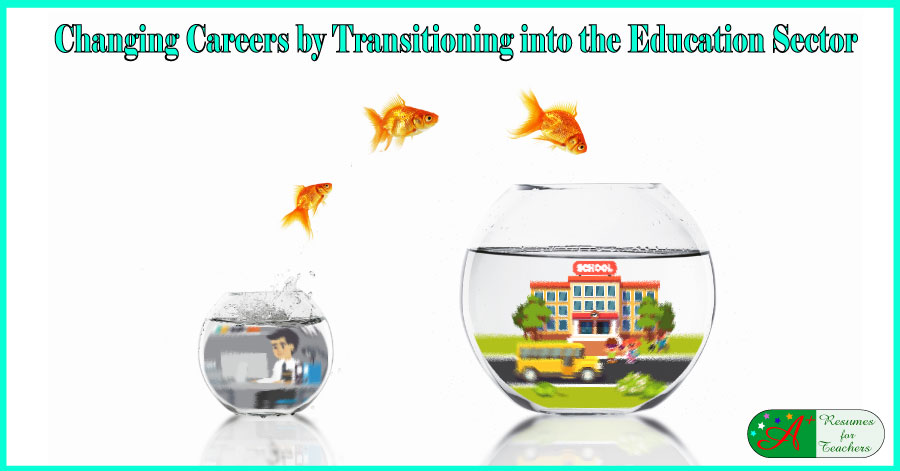 Teaching As A Second Career Tips To Jump Into An Education Job