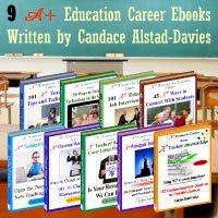 View our education career ebooks